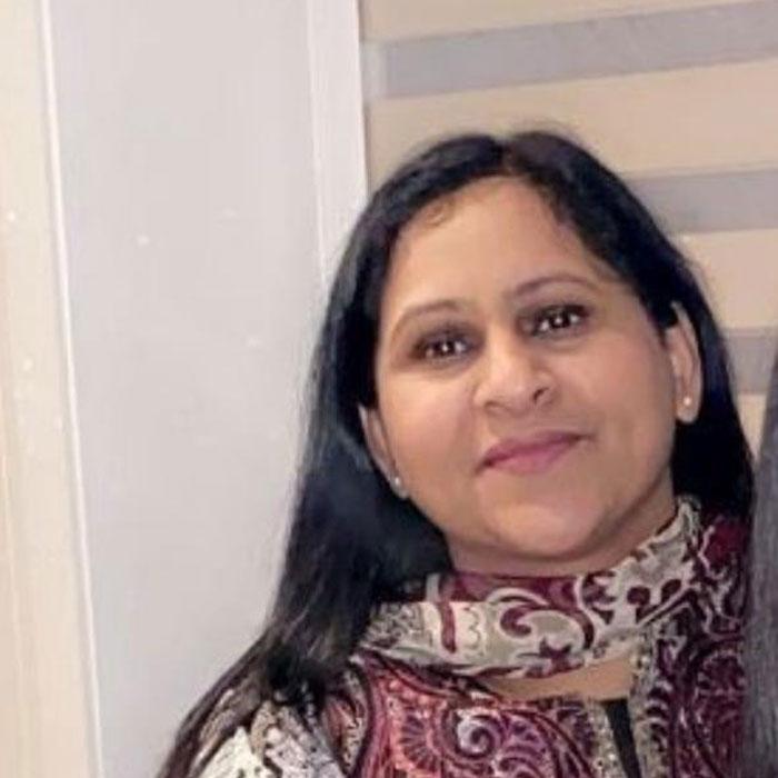 Urdu / Hindi / Punjabi Koronavakt Nasera Naqvi